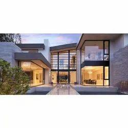 Exterior Home Designing Services