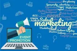 Event Promotional Service