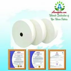 Disposable PP Melt Blown Low Lint Wipes For Grease And Oil