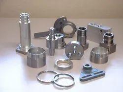 Aluminum Machine Part