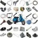 Frame Spare Parts For Vespa PX LML Star NV Scooter