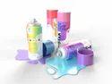 400 mL OEM Acrylic Aerosol Spray Paint
