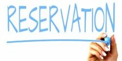 Reservation Services