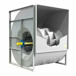 Duct Mild Steel Centrifugal Fan, For Industrial