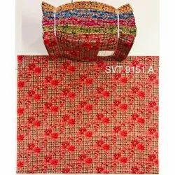 SVT9151A Printed Cotton Fabric