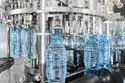RO Mineral Water Bottling Plant