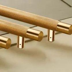 Elegance Brass Cabinet Handles