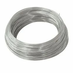 Galvanized Iron Binding Wire, For Construction Industry, Gauge: 20
