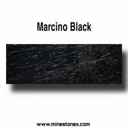 Marcino Black Granite