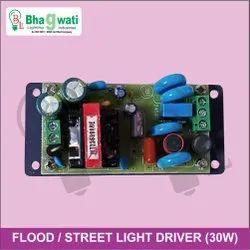30W Street Light / Flood Light Driver