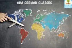 1 ADA German Classes In Mumbai, Anytime