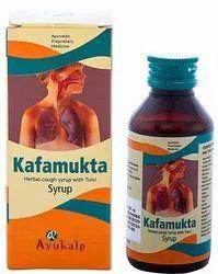 Ayukalp Ayurvedic Cough Syrup, 100 ml