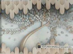 优质纹理闪光非织造壁纸