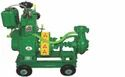 PVP-50 A Portable Water Cooled Diesel Engine And Pumping Sets
