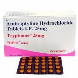 Amitriptyline 25 Mg
