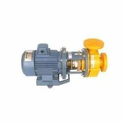 Polypropylene Monoblock Pump