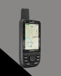 GARMIN GPS 66SR