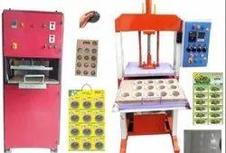 Scrubber Packing Machine, 230V
