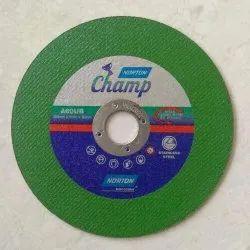 Norton Champ Cutting Wheel