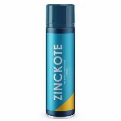 Zinckote Zinc Based Cold Galvanized Coating Spray
