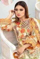 Iris Vol-11 Karachi Printed Salwar Suits Catalog