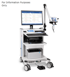 Electromyograph Machine