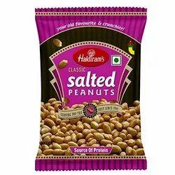 Salted Peanuts 200 Gms
