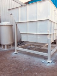 Automatic Industrial Effluent Lamella clarifier