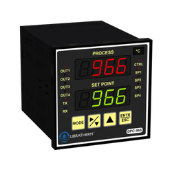 Advanced On-Off Temperature Controller DPC-966