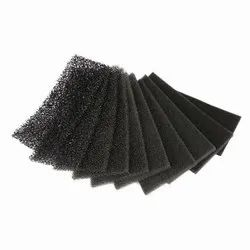 Gross Air Intake Filter Foam ,5 Mm To 25mm Thick