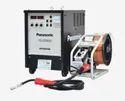 Panasonic 50-250A MIG Welding Machine YD-250RX1