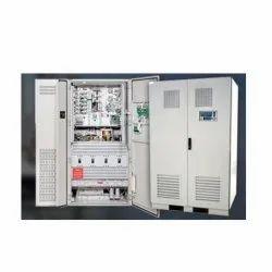Hitachi HI-REL 500 Kva Online UPS