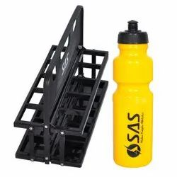 Foldable Water Bottle Carriers Plastic