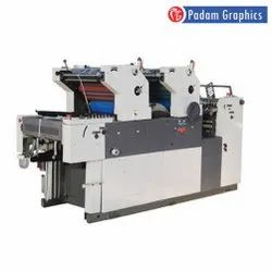 TR256G Two Color Offset Printing Machine