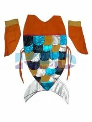 Insect Fish Cut Out Costume Mermaid ,dolphin, Shark, Star, Whale, Puffer, Dori, Golden, Jelly, Nemo,