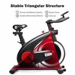Powermax B-S2 Home Use Group Spin Bike, Model Name/Number: 8904335102441