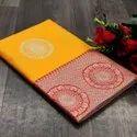 Traditional Soft Silk Sarees