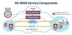Wifi SD WAN Service