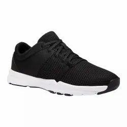 Domyos Women Black Fitness Basic Sports Shoes, Model Name/Number: 8560125