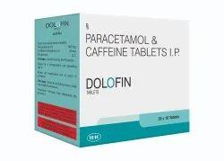 Dolofin Tablet