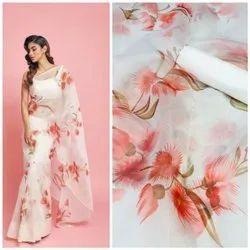 Ladies Digital Printed Saree