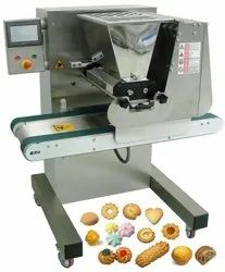 Candy Packaging Machine