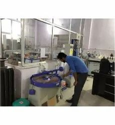 Particle Size Building Material Testing Service