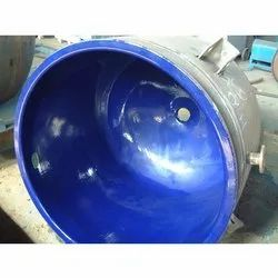 PFA/ Corrosion Resistant Coating Services Coating For Chemical Tanks