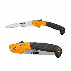 B07FNSHJ9H Ingco Folding Saw Pruning Saw Combo For Garden Use