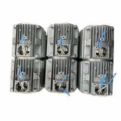 3 HP Three Phase Induction Jindal Body