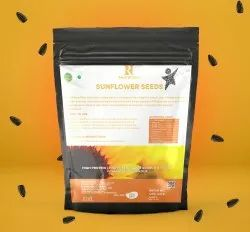 Natural SUNFLOWER SEEDS FOR READY TO EAT, For Cooking, Packaging Size: 1KG-25KG