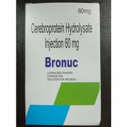 Cerebroprotein Hydrolysate Injection