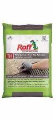 Roff Tile Adhesives