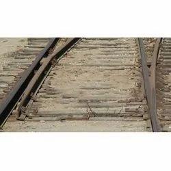 Iron Tongue Rail